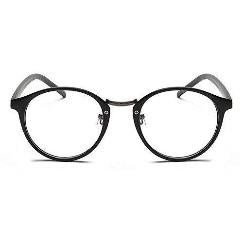 Haodasi Fashion Cat Eye Myopia Eyeglasses Short Sight Glasses Unisex Nearsighted Glasses Männer Frauen Myopie Brille Kurzsichtbrillen Nearsighted Brille