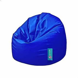 بن باج مقاوم للماء اكس-لارج من فلامينجو بين باجز FLW003NB - ازرق