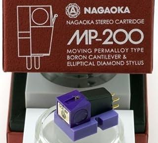 Authentique de Nagaoka N-110mp Stylet