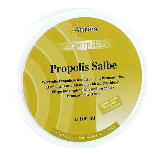 Propolis Salbe Aurica, 100 ml