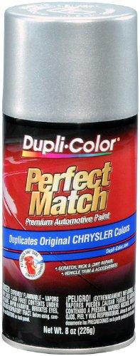 Dupli-Color EBCC0410 Bright Silver...