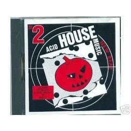 Acid House Music-New Beat 2 (1989)