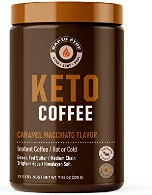 Top 10 Best keto coffee Reviews