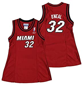 100% Polyester Imported Officially licensed by the NBA Player name and Number on back
