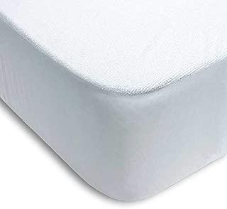 CONFORTEX - Protector de colchón Impermeable Rizo/PVC