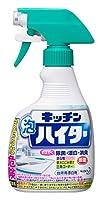 キッチン泡ハイター(アルコール消毒)