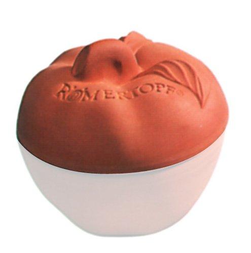 Deckel - RÖMERTOPF® Bratapfel made in Germany / Römertopf / Ersatzdeckel