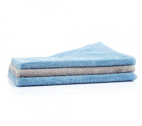 Aqua CLEAN Kristall Igel Bodentuch 3 Set