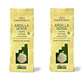 ARGILLA VERDE VENTILATA 500 grammi Argital (2)