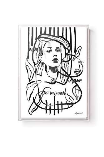 Wexel Art Just The Essentials by Maggie Macdonald Girl