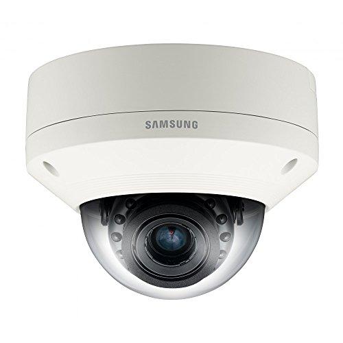SS318–Samsung scd-6081r 1080P HD-SDI cámara de CCTV domo SSDR Día/Noche por infrarrojos WDR 100DB 2.8X Varifocal lente dual power
