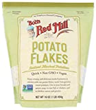 WHOLESOME GOODNESS: Our Potato Flakes are made from genuine russet potatoes; for quick, delicious mashed potatoes, simply add potato flakes to hot water, gently fluff with a fork, and serve MULTIPLE USES: Outstanding in yeast breads and potato soup. ...