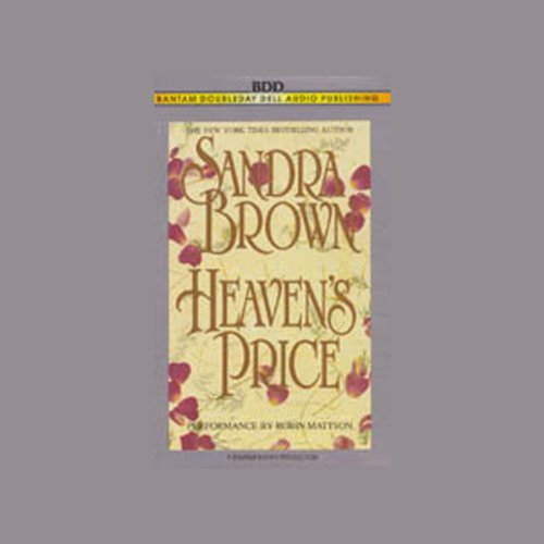 Heaven's Price audiobook cover art