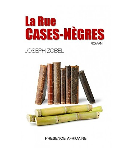 LA Rue Cases Negres (French Edition)