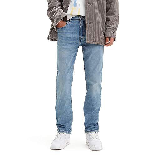 Levi's Big & Tall 502 Regular Taper Fit Jean Jeans para Hombre