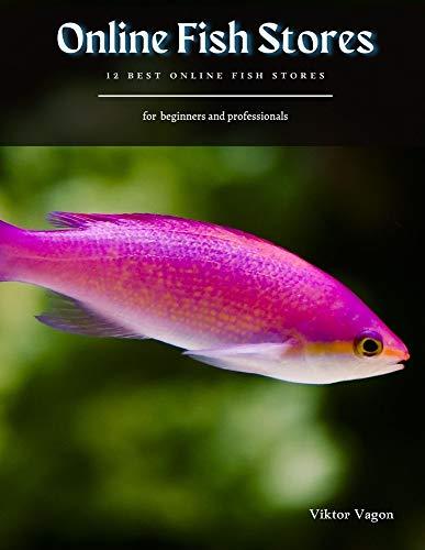 ONLINE FISH STORES: 12 BEST ONLINE FISH STORES