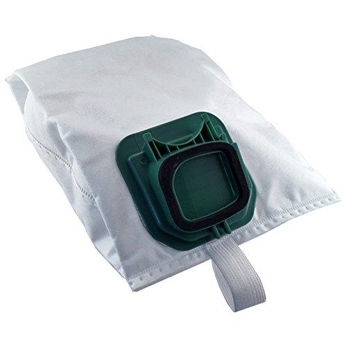 24 bolsas de aspiradora para Vorwerk Kobold VK 140/150: Amazon.es: Hogar