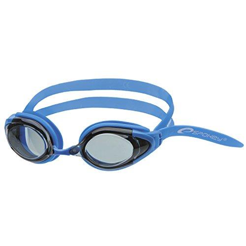 Spokey H2O Lunettes de Natation, Bleu, Universel