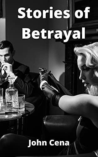 Stories of Betrayal (English Edition)