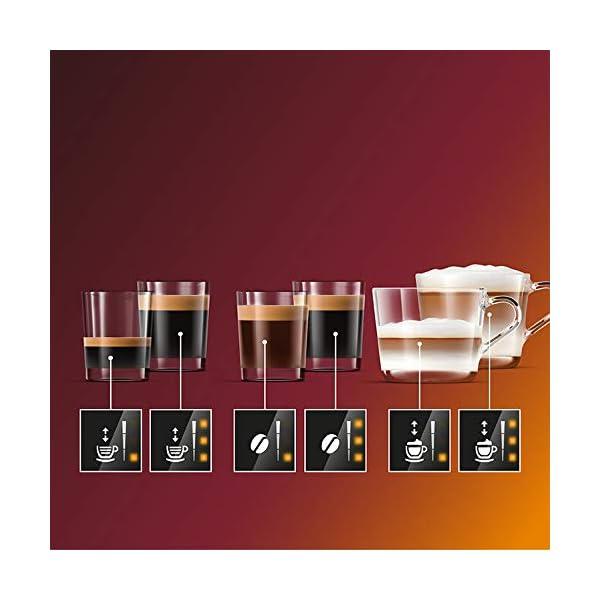 Philips 2200 Serie (SensorTouch Benutzeroberfläche) Schwarz/mattschwarz