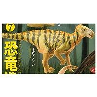 カプセルQミュージアム 恐竜発掘記7 恐竜造形最前線 [1.イグアノドン](単品)