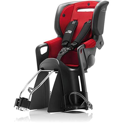 RÖMER-BRITAX Unisex– Erwachsene Jockey³Comfort Kindersitz, blau, 1size