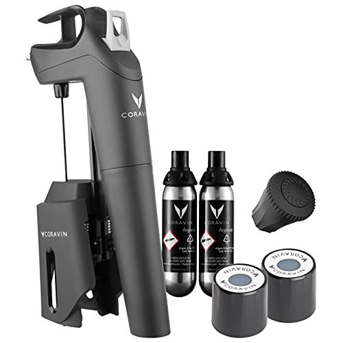 Coravin Timeless Three + Wine Preservation System