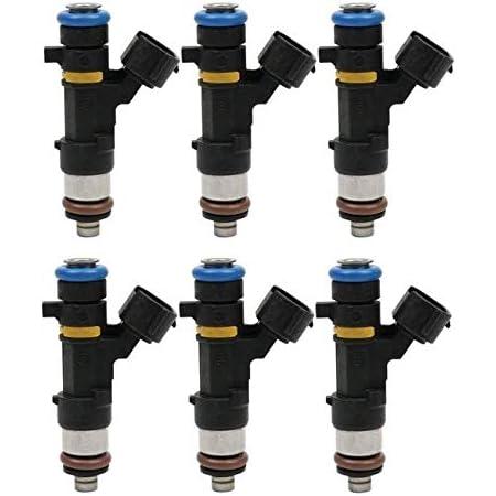 KIT REPAIR  OEM Bosch Fuel Injector 0280158005 FOR NISSAN QUEST 3.5 V6 L