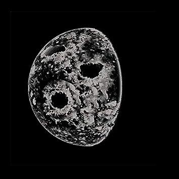 3/4 Quart de Lune