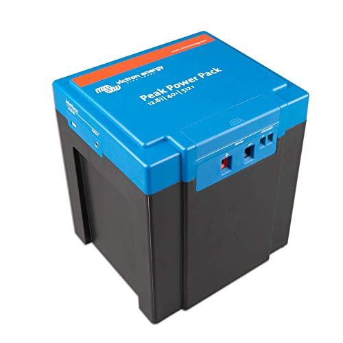 Victron Energy - Batterie lithium Power Pack 40A 512Wh