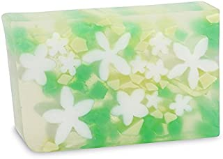 Primal Elements Plumeria Wrapped Bar Soap, 5.8 Ounce