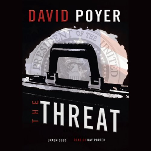 The Threat cover art