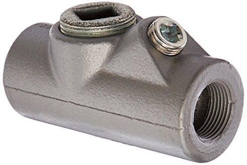 EY Sealing Fitting,40 Fill,M Iron,1 -  Appleton Electric, EYSEF100