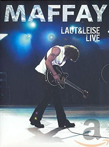 Peter Maffay - Laut und leise - Live [2 DVDs]