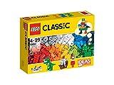 LEGO Classic - Complementos Creativos, Juguete de Construcción Didáctico (10693), color/modelo surtido
