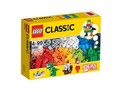 LEGO - Complementos Creativos (10693)