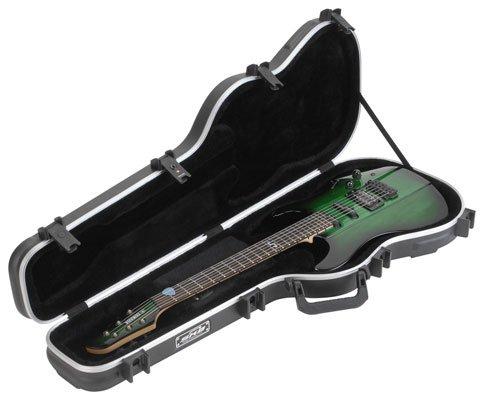 SKB 1SKB-FS-6 - Maleta para guitarra eléctrica de forma estándar
