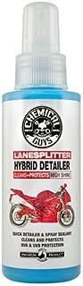 Chemical Guys MTO10104 Moto Line Lane Splitter Hybrid Detailer/High Shine Cleaner and Protectant for Motorcycles, 4 fl. oz, 1 Pack