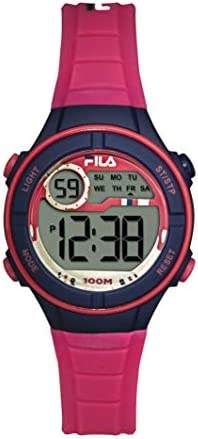 FILA Kids Digital Watch 11 Year Old Girl Gifts Girls Watches Ages 11 15 Gifts for Preteen Girls product image
