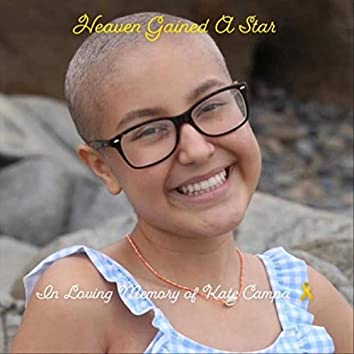 Heaven Gained a Star