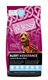 Burns Dog ALERT Lamb & Brown Rice 12kg