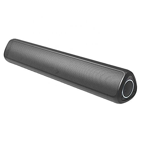 ZEIYUQI 3D Surround Soundbar Bluetooth 5.0 Lautsprecher HiFi Klangqualität...
