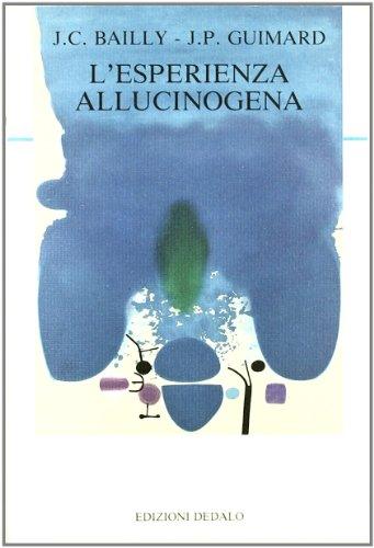 allucinogeni libro