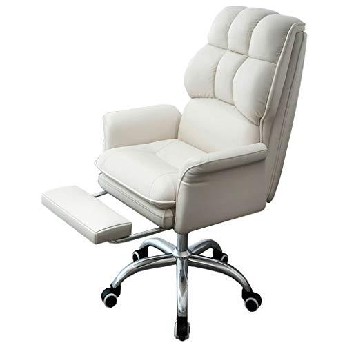 Home Office Desk Chairs Sillas de computadora para el hogar, escritorios y sillas de Oficina, sillas de Juego, cómodas sillas con Respaldo, sillones de Ocio