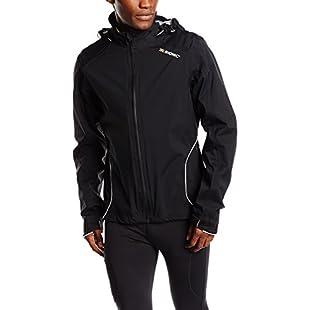 X-Bionic Functional Clothing Running Man Symframe OW Adult's Jacket Multi-Coloured black SizeXL:Elektrikmalzemeleri