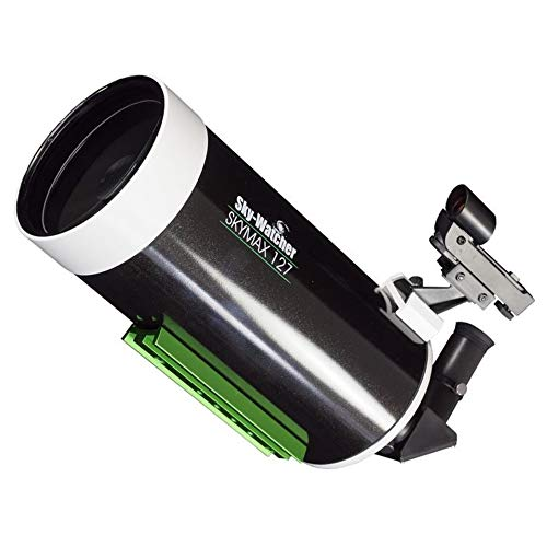 Skywatcher Skymax-127 (OTA) - Telescopio Maksútov-Cassegrain (OTA, 127 mm, 5