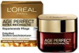 L'Oréal Paris Tagespflege, Age Perfect Extra-Reichhaltig, Anti-Aging Gesichtspflege, Entknittern...