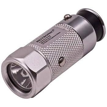 Blau,Rot,Schwarz,Grau B29885 CON:P Kfz LED Akku Taschenlampe Farbe