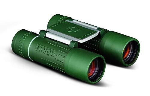 Konus prismáticos 10 x 25 Fix Focus Deportes de acción, Viajar, diseño de pájaros pasecuando.