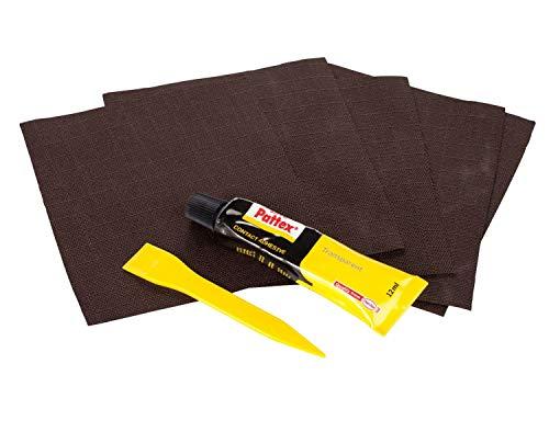 Regendecken Repair Kit, Reparatur Set für Outdoor Decken